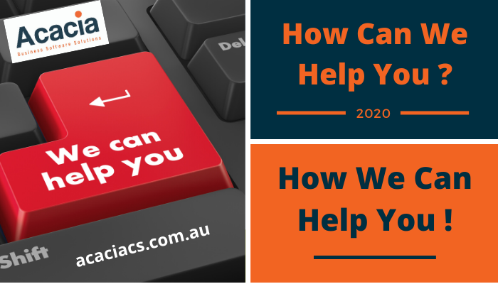 Acacia Small Business Consulting Services – How We Can Help You