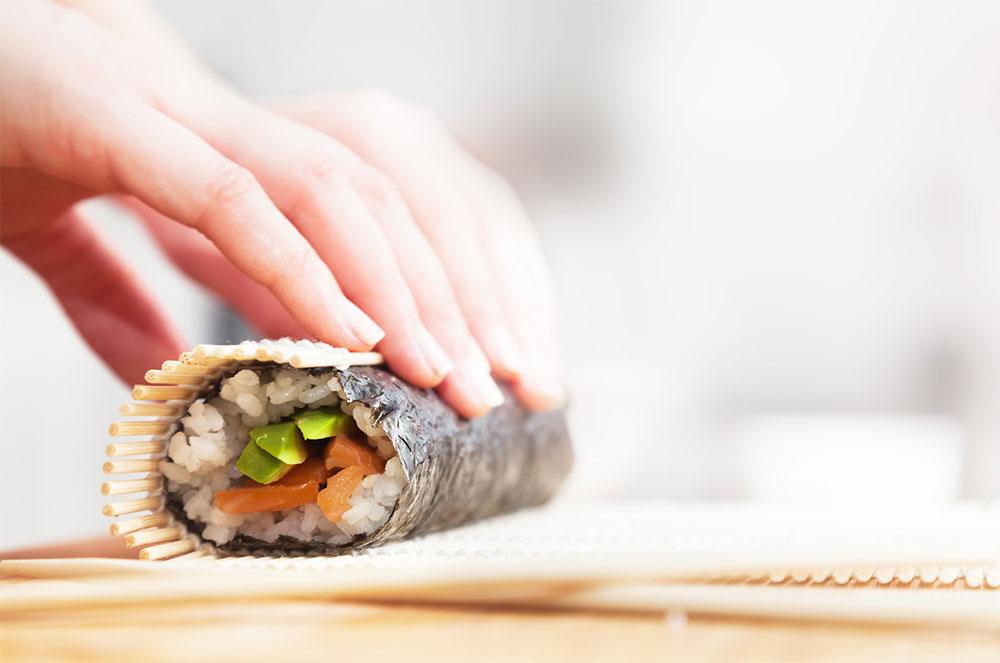 Client Case Study: Koshi Sushi