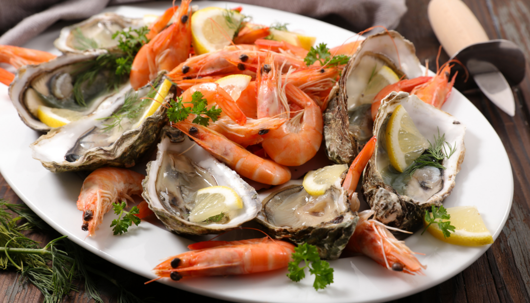Fresh seafood for Christmas? Processes to help your business deliver