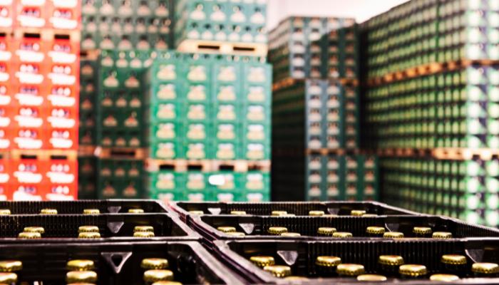Supply Chain festive season